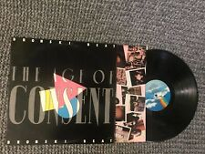 Bronski Beat Lp The Age Of Consent 1984 Used
