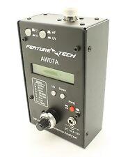 Pro Radio shortwave radio AW07A SWR HF/VHF/UHF 1.5-490Mhz Antenna Analyzer