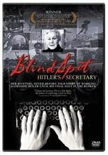Blind Spot - Hitler's Secretary [DVD] NEW!