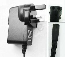 UK Charger Power Lead for Braun Shaver Series 7 790cc-4,790cc-5,795cc-3