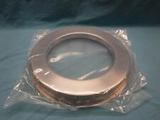 "APPLIED MATERIALS LOWER SHIELD 8"" G-12 Ti 0020-25077"
