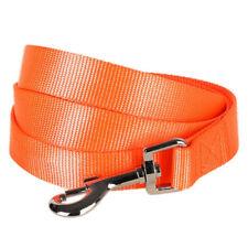 Nylon Harnesses Dog Leashes