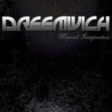 Dreemwich - Beyond Imagination CD Queensryche,Fates Warning,Lethal,Recon,Private