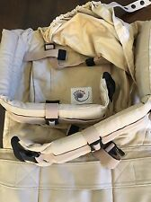 Ergobaby Carrier Set With Porta Bebe and Travel Pouch