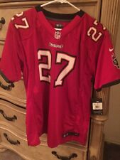 NFL Tampa Bay Buccaneers #27 Blount Size XLARGE Youth Nike Jersey Color Red