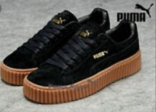 PUMA X, RIHANNA SUEDE FENTY CREEPER Shoes women platform sport