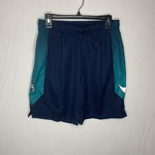 Nike Seattle Mariners Dri-Fit Team Issued Men's Size M Baseball Shorts NWT