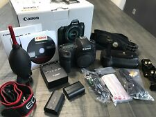 Canon EOS 6D Body + Batteriegriff + Sunsniper Gurt TOP Zustand