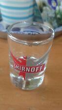 Smirnoff Schnapsglas 4cl