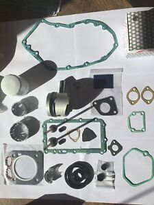 yanmar 1gm10 Rebuild Kit