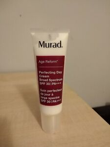 Murad Perfecting Day Cream Broad Spectrum SPF 30 50ml rrp £50
