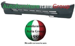 PARAURTI ANTERIORE NERO PER VITARA  3 PORTE 1988>1998