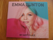 EMMA BUNTON My Happy Place CD 2019 BMG Digipak Robbie Williams Will Young LOOK