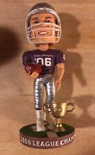 2006 Yahoo Fantasy Football League Champion Bobblehead RARE