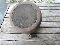 1938 Chevrolet Chevy Deluxe Radio Speaker Assembly Master OEM Original Factory
