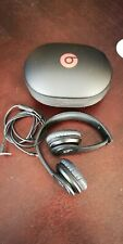 Beats by Dr. Dre Solo HD Headphones black color