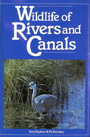 Wildlife of Rivers and Canals by Hopkins, A.; Brassley, P.