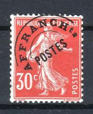 """FRANCE STAMP TIMBRE PREOBLITERE N° 58 """" SEMEUSE 30c ROUGE """" NEUF xx TB  P730"""