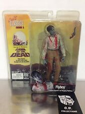 NECA Cult Classics Serie 3 Dawn Of The Dead Flyboy Action Figure New Sealed