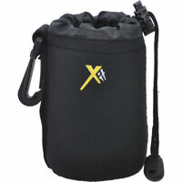 """Xit 5"""" Neoprene Soft Lens Pouch (Small)"""