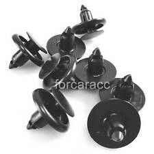 25x Under Cover Fastener Clips Fit For Lexus IS250 IS350 LS430 LS460 GS300 7mm