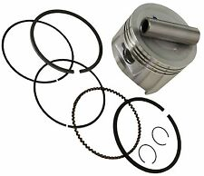 Piston & Rings Standard Fits HONDA GX200 Engine