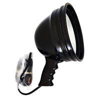 Hand Held Powabeam Spotlight -  Adjustable Focus Model + FREE WEAVER RAIL