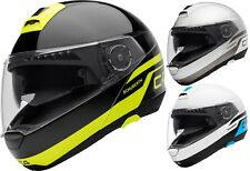 Schuberth C4 Pulse Flip-Up Vorbereite For Communications System