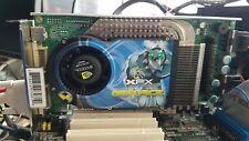 Minty XFX Geforce 6800 ultra AGP 8x
