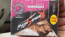 kama sutra condom/genuine stock 5x12