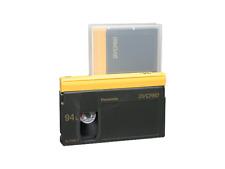 PANASONIC 94min DVC PRO Professional Video Kassette AJ-P94LP NEU(world*)000-714°