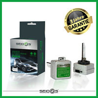 DUO-SET SEIDOS D1S 4300K STANDARD EDITION Xenon Brenner Scheinwerfer Lampe NEU