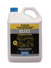 Chemtech Blitz Aluminium Cleaner 5 Litre