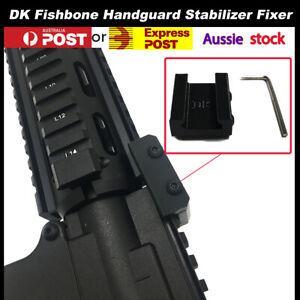 Fishbone Handguard Stabilizer Fixer for Jinming Gen 8 M4A1 XM316 DK Gel Blaster