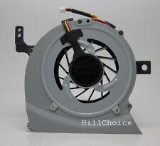 Original New ADDA CPU Cooling Cooler Fan (3-PIN DC 5V 0.50A) AB7805HX-GB3 CWTE3