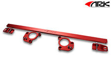 2010+ Genesis Coupe 2.0T ARK Performance Front Strut Bar - Red