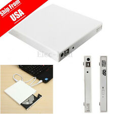 USB External Combo Optical Drive CD Burner CD/DVD Player for Macbook Pro AIR GSW