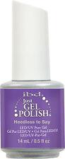 ibd Just Gel Color Polish Headless to Say - 14 mL / 0.5 fl oz - 57014