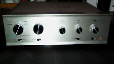 DYNACO SCA 35 TUBE Stereo Control Amplifier. Professionally Serviced