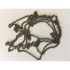 Mantua Models Chain Burnished Brass 1mtr 5mm Links