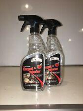 Fizzion Extra Strength Carpet and Interior. Total Interior Cleaner. 23 Fl Oz