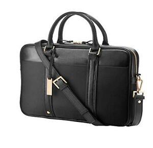 HP Ladies Slim Top Load Notebook Laptop Carrying Case - 14.5'' - Black