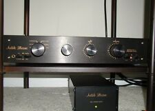 AUDIOPHILE AUDIBLE ILLUSIONS L1 LINE STAGE TUBE PREAMP/HEADPHONE AMP SONIC BLISS