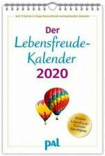 Der Lebensfreude Kalender 2020 NEU