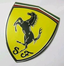 Anagrama Escuderia Ferrari