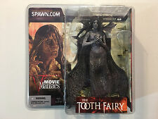 McFarlane Movie Maniacs The Tooth Fairy figure Series Five 2002 Brand New