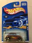 HOT WHEELS VW Bug (Beetle) on card 2001 No 175 Brand New in Packet