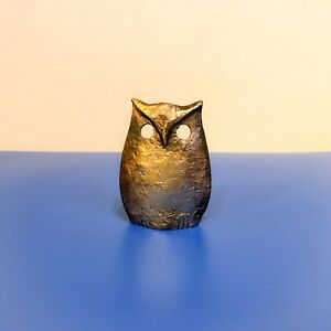 Owl - Animal - Art Sculpture
