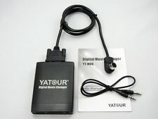 Yatour Digital Music CD Changer USB SD MP3 for Alpine Ai-Net