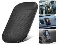 In AUTO Cruscotto Anti Non Slip Grip mobile Smartphone Supporto appiccicoso Pad Mat GPS